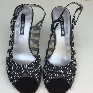 Adorable for summer heels!